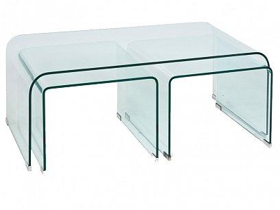Nábytek dle typu > Konferenční a odkládací stolky